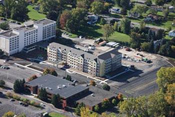 Staybridge Suites Syracuse/liverpool