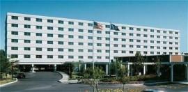 Holiday Inn Syracuse/liverpool